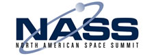 North American Space Summit Logo